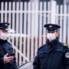 HAOS U LAŽNOJ DRŽAVI: Zbog tuče uhapšen hodža u Glogovcu