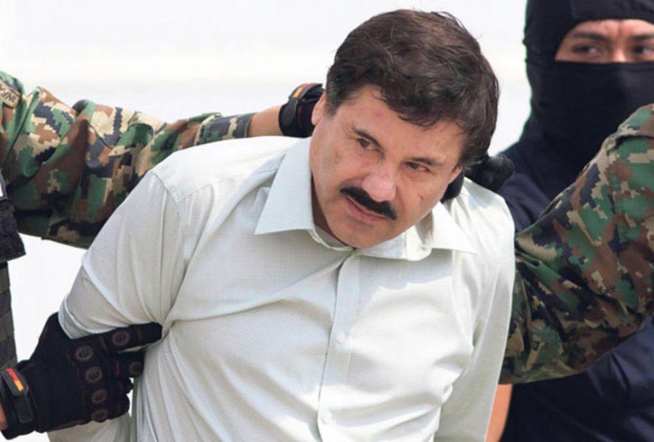 HAOS U MEKSIKU POSLE HAPŠENJA EL ČAPOVOG SINA: Žestok okršaj policije i moćnog kartela, a evo kako je narko-banda oslobodila svog lidera! (VIDEO)