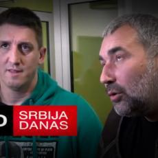 HAOS U NAJAVI - Kristijan pred Đuričićem rekao da će da ga PRESLIŠA u Zadruzi - A Mikijeva reakcija...