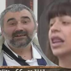 HAOS U PONOĆ! Zapalili su Zadrugu...Miki i Miljana se ŽESTOKO izvređali, SVI ostali u ŠOKU! (VIDEO)