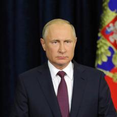 HAOS U RUSIJI: Zbog jakih kiša SRUŠIO SE MOST - Putin se oglasio