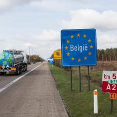 HAOS U SRCU EVROPE: Belgija se plaši prelivanja nemira iz Holandije!