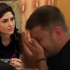 HAOS U VILI PAROVA! Jelena IZBACILA NAPOLJE Marinkovića! Pre toga predhodila OZBILJNA SVAĐA! (VIDEO)