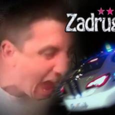 HAPSE KRISTIJANA - Golubović posle brutalnog nasilja ide IZA REŠETAKA?! Ne može preko GRANICE...