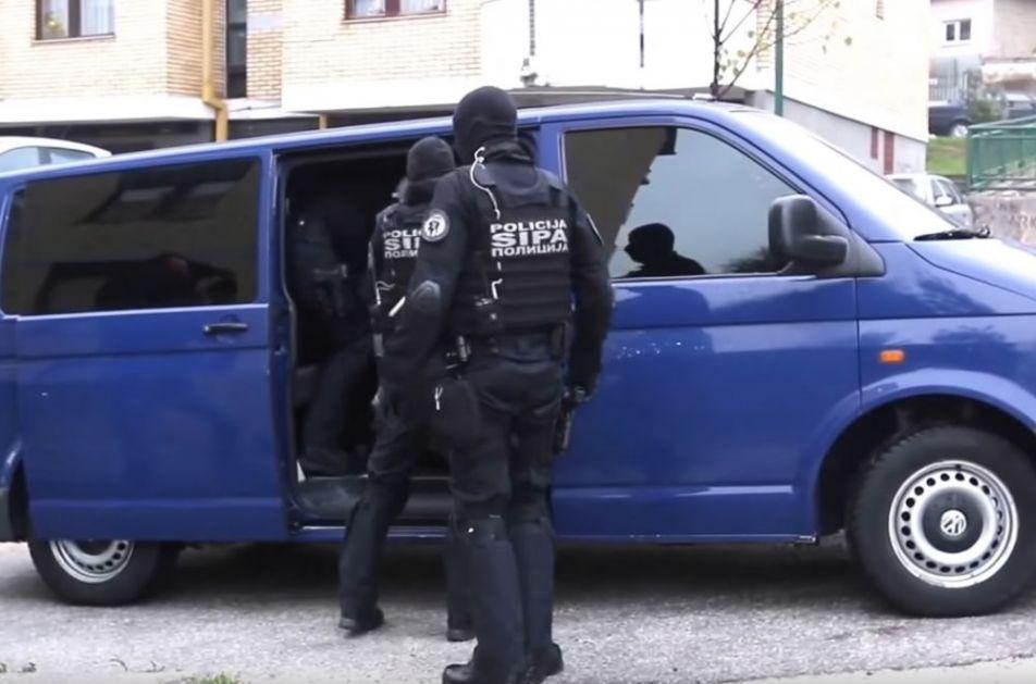 HAPŠENJA U SREBRENICI I TUZLI: Zbog navodne izborne prevare privedeni članovi SDP