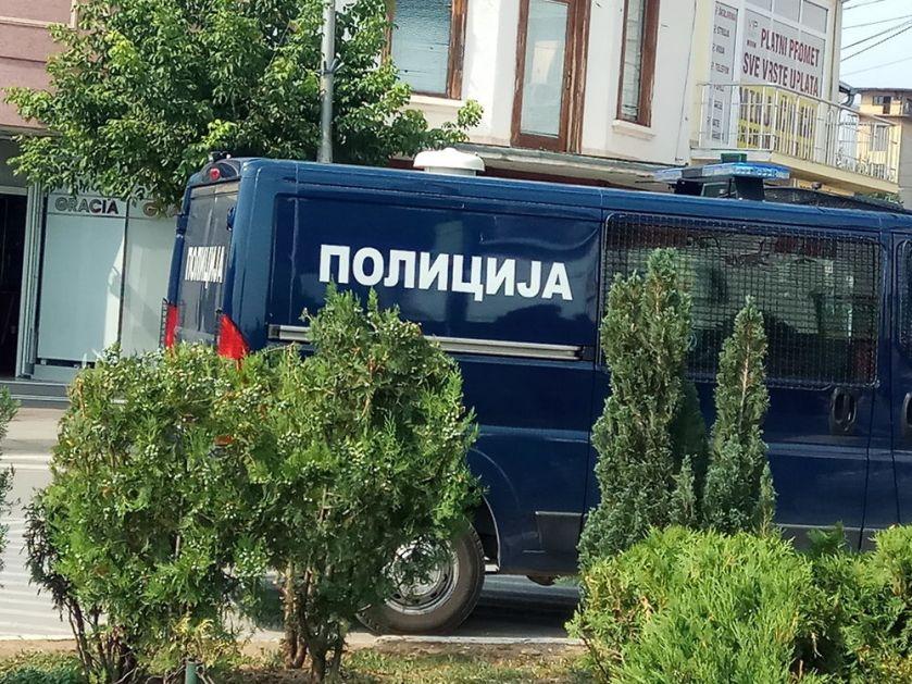 HAPŠENJE U VRANJU: Lovačkom puškom pretio policajcima, pa završio iza rešetaka!