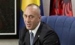 HARADINAJ PORUČUJE: EU mi se izvinila zbog vizne liberalizacije; Srbi se ne bi usudili da pošalju vojsku na KiM