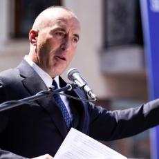 HARADINAJ PRIZNAO: Rečeno mi je da nema ništa bez dozvole Srbije