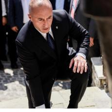HARADINAJEVE IZJAVE SU PROVOKACIJA I POLITIČKA UCENA Oglasila se ambasada Rusije u Tirani