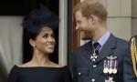 HARI I MEGAN OSTALI BEZ TITULA: Više nisu kraljevska visočanstva