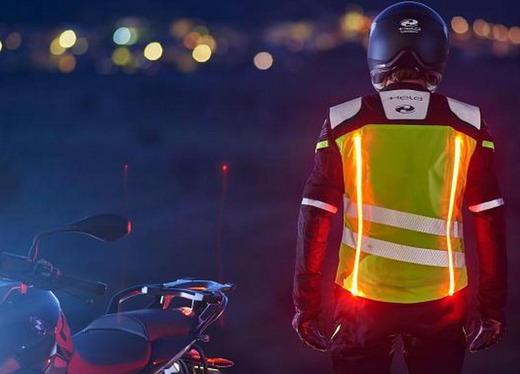 HELD lansirao inovativni sistem LED osvetljenja za vozače