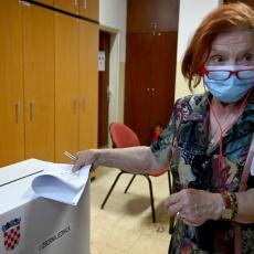 HERCEGOVINA ODLUČUJE IZBORE U HRVATSKOJ? Hrvati na dva dana ukinuli obavezu PCR testa za birače iz inostranstva