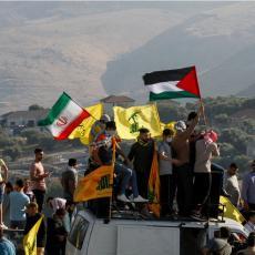 HEZBOLAH DONEO ODLUKU: Da li će ući u rat protiv Izraela?