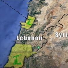 HEZBOLAH SE SPREMA ZA OZBILJAN RAT S IZRAELOM: Objavljen novi izveštaj o položajima raketa i trupa (VIDEO)