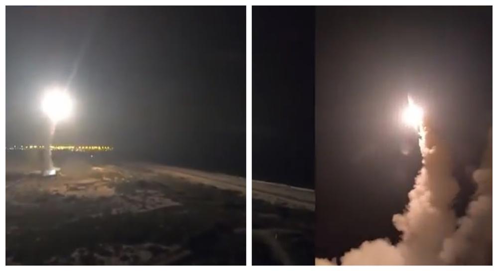 HEZBOLAHOV DRON OBOREN NAD IZRAELOM: Prešao granicu kad je doletela izraelska raketa i srušila ga!