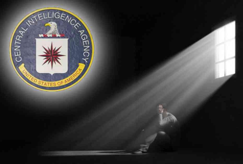 HIPNOZA, KONTROLA UMA I SERUMI ISTINE: Otkriveni tajni eksperimenti CIA u Hladnom ratu! JEZIVO!
