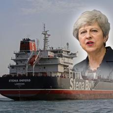 HITAN SASTANAK U LONDONU! Mejova sazvala bezbednjake, situacija sa Iranom se USIJAVA!