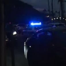 HITNA EVAKUACIJA NA HAVAJIMA: Vojnik zabarikadiran pucao u hotelu, drama još uvek traje (VIDEO)