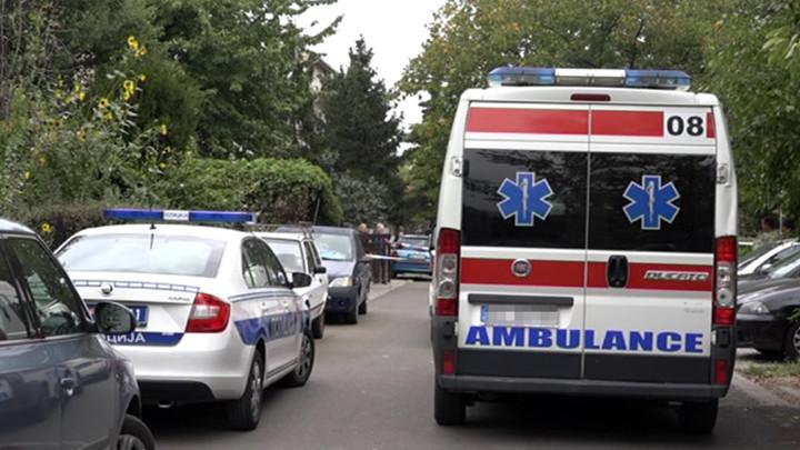 HITNA POMOĆ: U pet udesa povređeno devet osoba!