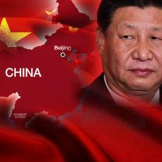 HITRA REAKCIJA AZIJSKOG ZMAJA: Peking ne preza ni pred kim, oštro se protivi najnovijem potezu SAD
