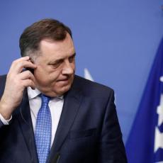 HOĆE DA NAPRAVE KOSOVO KAO NEZAVISNU DRŽAVU Dodik otkrio šta se krije iza dešavanja na Jarinju