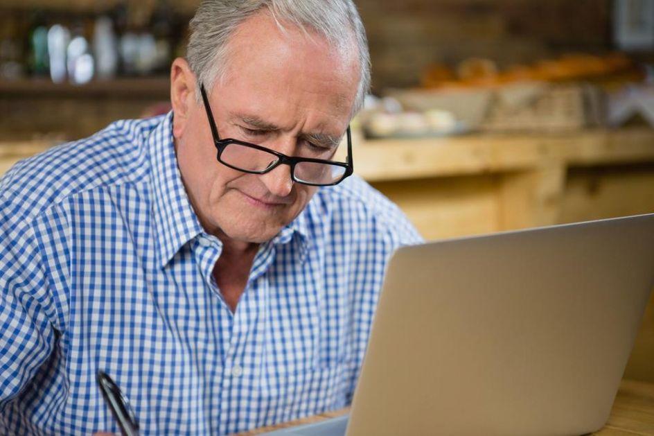 HOĆE DA SE RADI VEČNO: Nemačka centralna banka predlaže odlazak u penziju sa 69 godina