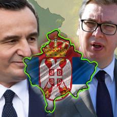 HOĆE LI DOĆI DO POMAKA U DIJALOGU? Vučić i Kurti sastaće se ponovo u avgustu - OVAJ ISHOD može da se očekuje
