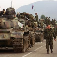 HOĆU KORIDOR DO VIDOVDANA MAKAR BIO KOZJA STAZA, NEĆU DA DECA UMIRU! Epska akcija Koridor 92 koja je spasila Srpsku