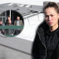 HOĆU NA POLIGRAF, ALI... Isplivali detalji policijskog ispitivanja Dijane Hrkalović, otkriveno kako se vadila