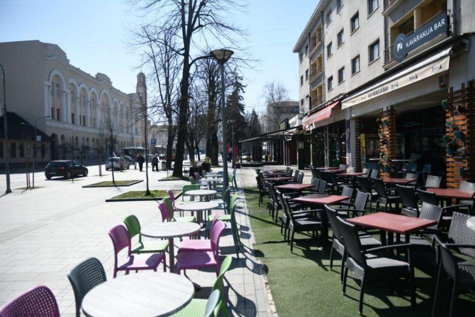 HORECA: Ugostiteljski sektor u Republici Srpskoj je već na koljenima