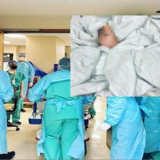 HOROR - EKSPLODIRALA PLINSKA BOCA NA DEČIJEM ROĐENDANU: Devojčica (10) sa JEZIVIM POVREDAMA prebačenu u bolnicu