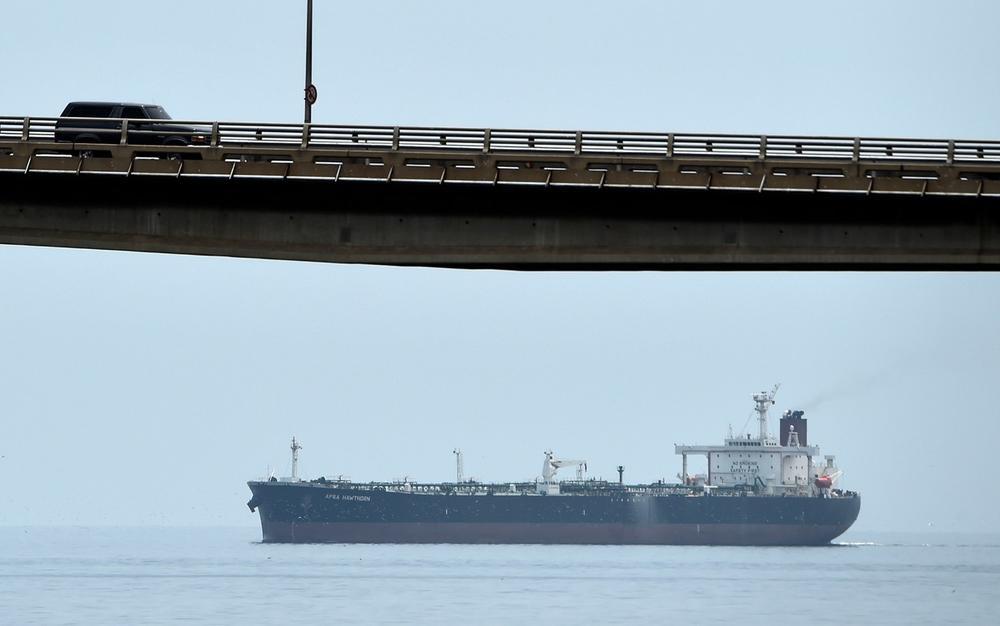 HOROR KRAJ OBALE VENECUELE: Naoružani napadači ubili kapetana naftnog tankera