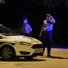 HOROR NA AUTO-PUTU Motociklista stradao, policija u blizini mesta nasreće našla JOŠ JEDNO beživotno telo