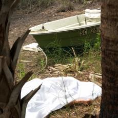 HOROR NA UŠĆU MLAVE U DUNAV: Ribolovci otkrili užas u vodi kod Starog Kostolca