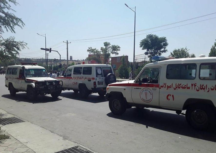 HOROR U AVGANISTANU: Talibani pobili šest članova jedne porodice! Među ubijenima i beba, dvoje preživelo pokolj