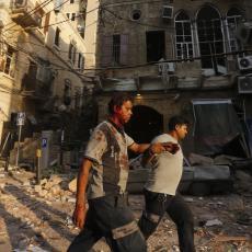 HOROR U BEJRUTU: Povređene supruga i ćerka libanskog premijera