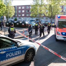 HOROR U BERLINU: Izrešetani Pazarci, nepoznati napadač otvorio vatru, jedan podlegao povredama