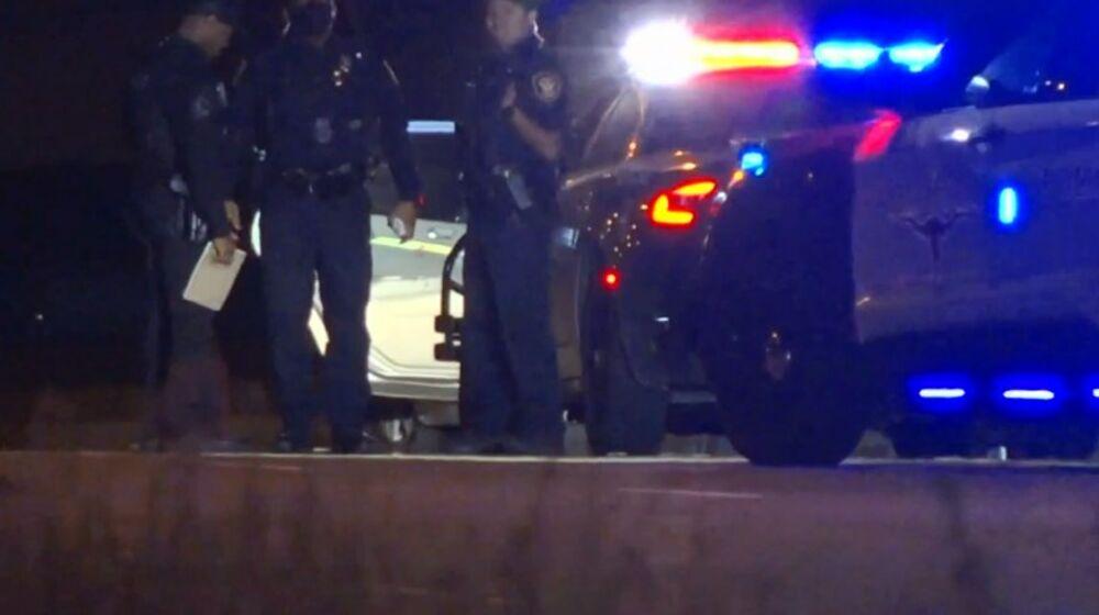 HOROR U MEJNU: Mališan našao pištolj na noćnom stočiću, jednim metkom ranio oba roditelja VIDEO