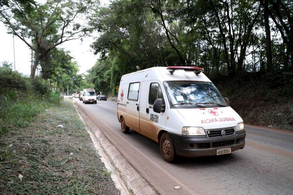 HOROR U SAO PAULU: 4 beskućnika umrla, a 4 su kritičnom stanju! Pili sumnjivo piće, pa se otrovali!