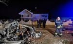 HOROR U SLATINI KOD LAKTAŠA: Vozač izgoreo u automobilu