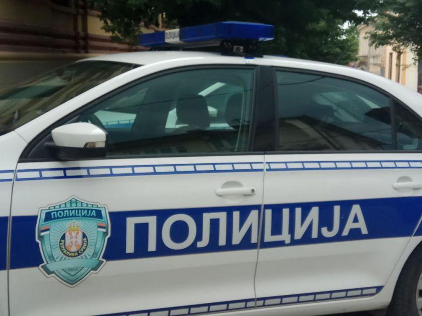 HOROR U SREMSKIM KARLOVCIMA: Pronađen leš muškarca u šumi u Stražilovu