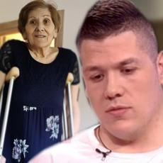 HOSPITALIZOVANA majka Slobe Radanovića: OPERISANA JE, zahvat rizičan zbog KORONE!
