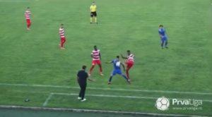 HOTSPORT SAZNAJE: Evo za koje mečeve UEFA kaže da su namešteni! (VIDEO)