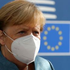 HRABAR POTEZ MERKELOVE, SADA JE EKSPERTI PRATE: Nemačka kancelarka revakcinisana, ali cepivom drugog proizvođača!