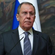 HRIŠĆANSKO STANOVNIŠTVO PATI Lavrov se obratio međunarodnoj zajednici