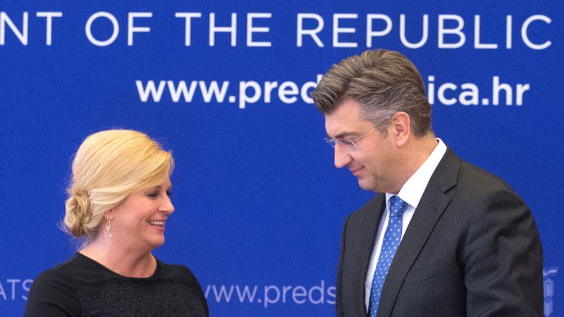HRT: Hrvatska neće dalje zaoštravati odnose sa Srbijom