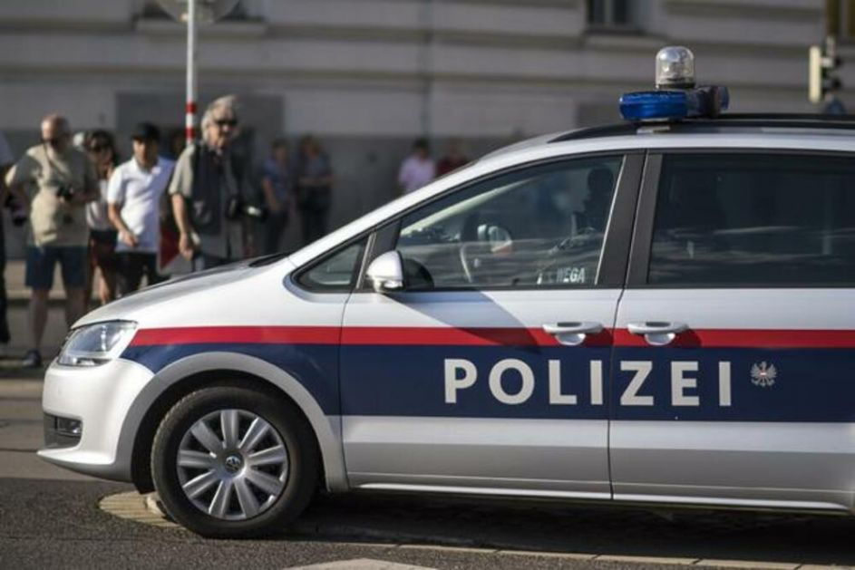 HRVAT SRPSKOG POREKLA NAPAO MONAHE: Policija kaže da je motiv mržnja prema Katoličkoj crkvi