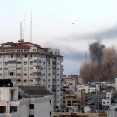 HRVATI IZABRALI STRANU: Palestina ili Izrael, ministar najoštrije osudio napade!