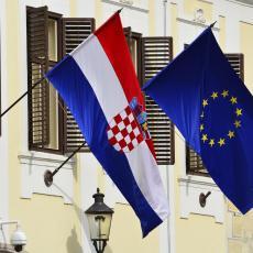MILANOVIĆ I KOMŠIĆ PONOVO U KLINČU: Varnice između Hrvatske i BiH, Dejtonski sporazum pravi razdor među Hrvatima