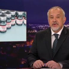 HRVATI SE NA TELEVIZIJI POKLONILI SRBIJI I VUČIĆU! Dok mi kuburimo sa dve vakcine, oni već imaju pet (VIDEO)